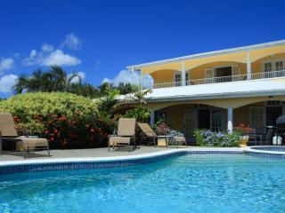 Spacious 4 bedroom Buccoo Villa with Internet Access - Buccoo vacation rentals