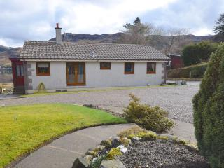 3 bedroom Bungalow with Internet Access in Lochgoilhead - Lochgoilhead vacation rentals