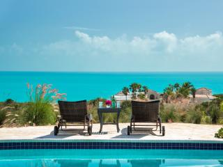 2 Bedroom Villa with sweeping views - Turtle Cove vacation rentals
