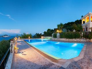 Villa Akros and Apartments - Limni Keri vacation rentals