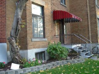 Completely Equipped 1 Bedroom Apartment - Montreal vacation rentals