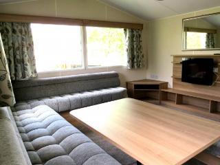 Focus-Chapel Farm Caravan Park- - Appleby vacation rentals