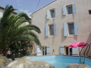 3 bedroom House with Internet Access in Cazouls-les-beziers - Cazouls-les-beziers vacation rentals