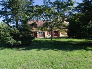 Beautiful Country House on 15 ha with pool - Le Bugue vacation rentals