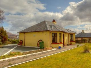 Kantara self catering holiday home in Portree - Portree vacation rentals