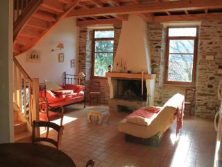 Bright 3 bedroom Colombieres-sur-Orb Gite with Central Heating - Colombieres-sur-Orb vacation rentals