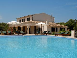 Son Perxa - Modern country house with a large pool area - Sant Joan vacation rentals