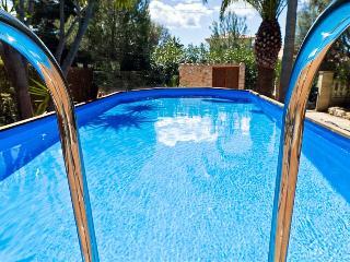 Adorable 4 bedroom Cala Murada Villa with Internet Access - Cala Murada vacation rentals