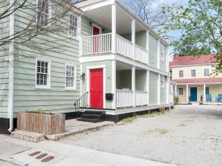 New! Villa East Side Charleston - Charleston vacation rentals