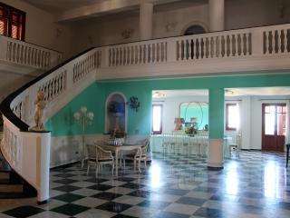 Grande casa fronte mare ideale per famiglie - Palermo vacation rentals