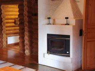 Cabin Vasikkahaka, Loma-Väkkärä Holiday Cabins - Mikkeli vacation rentals