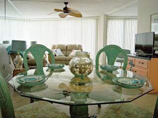 Beach Front / 2 BR & 2BA /Ground Floor/Great Locat - Saint Augustine Beach vacation rentals