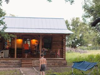 The Nest on Lope Along Ranch on Antelope Creek - Lampasas vacation rentals
