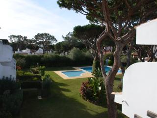 Vilamoura, close to marina, beaches and golf - Vilamoura vacation rentals