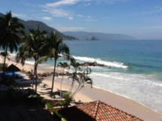 Sandy beach condo - Puerto Vallarta vacation rentals