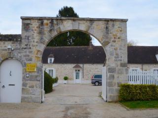 La Ferme des Ruelles - Le Billard - Moigny-sur-Ecole vacation rentals