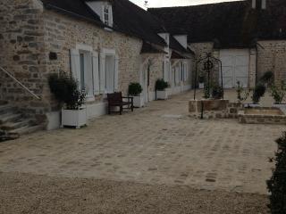 La Ferme des Ruelles ( Le Studio ) - Moigny-sur-Ecole vacation rentals