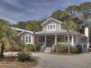 The Heron Cottage near Village, Park and Pier - Saint Simons Island vacation rentals