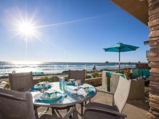 New Oceanfront Modern Villa - Oceanside vacation rentals