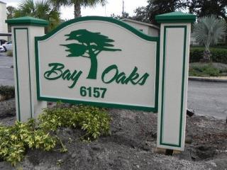 2 bedroom Condo Bay Oaks Siesta Key - Sarasota vacation rentals