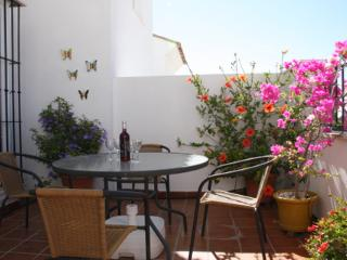 Las Mariposas - townhouse with communal pool - Vejer vacation rentals