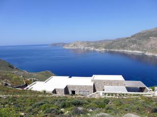 THE SILENCE OF KALO AMPELI - Livadi vacation rentals