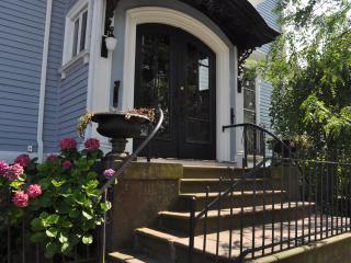 Fabulous Savannah, walk to Brown - Providence vacation rentals