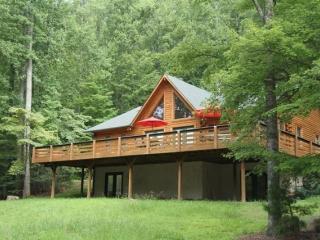 Bearfoot Lodge- Rumbling Bald Resort - Lake Lure vacation rentals