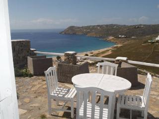 Amazing Myconian Villa2-Elia Beach - Elia Beach vacation rentals