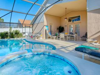 Totally Private Pool overlooking Conservation - Orlando vacation rentals