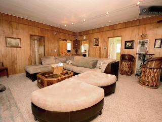 Big Bear city 3bdr CABIN RENTAL #1 cozy cabin BEST - Big Bear Lake vacation rentals