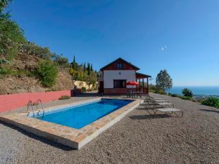 House with Private Pool (Piscis) - Algarrobo vacation rentals
