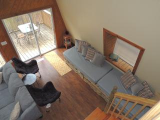 The Barn Owl Inn, a peaceful getaway - Travelers Rest vacation rentals