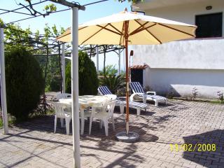 villetta indipendente con giardino Pisciotta-palin - Pisciotta vacation rentals