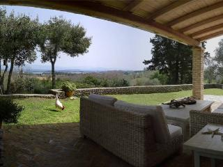 Xenonerantzia ,Country style Villa ,Unique View - Gouvia vacation rentals