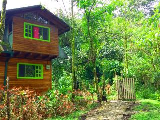 3 bedroom Chalet with Cleaning Service in Mindo - Mindo vacation rentals