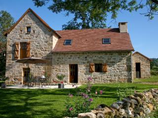 Le Hameau du Quercy gîte charme piscine naturelle - Frontenac vacation rentals