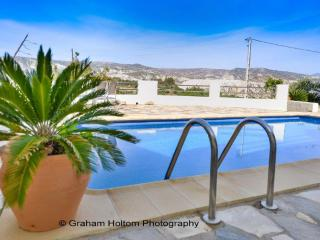 Beautiful 2 bedroom apartment with private pool - Sorbas vacation rentals