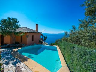 PELION HOMES | Villa Two Cypresses paradise villa with pool! - Kato Gatzea vacation rentals