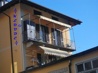 Cozy 1 bedroom Condo in Fondotoce with Internet Access - Fondotoce vacation rentals