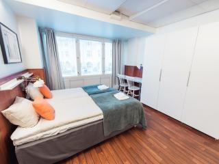 Forenom Aparthotel Helsinki City - Helsinki vacation rentals