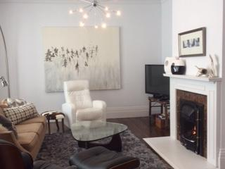 HUGE 3 BR Victorian in the heart of DOWNTOWN! - Fredericton vacation rentals