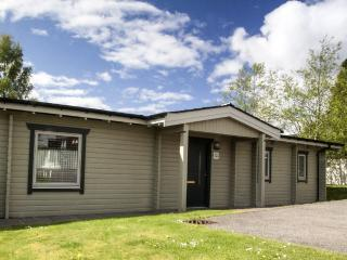 Comfortable 3 bedroom Cabin in Aviemore - Aviemore vacation rentals