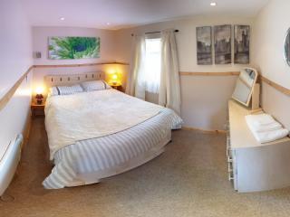 2 Bed Chalet at Priory Hill Holiday Park Leysdown - Leysdown-on-Sea vacation rentals