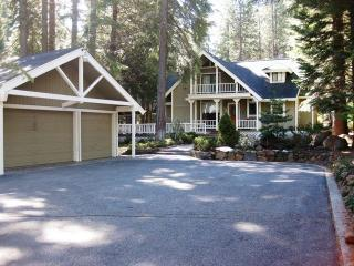 Gimple - West Shore Home Near Boat Launch & Walking Trail - Lake Almanor vacation rentals