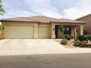 Fantastic Golf House In Laveen - Laveen vacation rentals