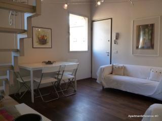 2 bedroom Apartment with Internet Access in Compiobbi - Compiobbi vacation rentals