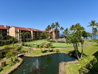 Papakea G301 Ocean Views!! Beautiful Grounds! - Napili-Honokowai vacation rentals