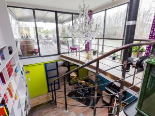 4 bedroom House with Internet Access in Levallois-Perret - Levallois-Perret vacation rentals