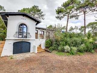 Pretty villa in the heart of Cap Ferret - Florimont-gaumier vacation rentals